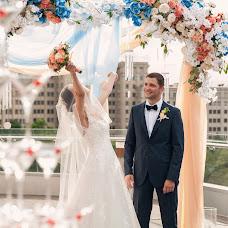 Wedding photographer Anna Litvin (annalitvin). Photo of 08.09.2015