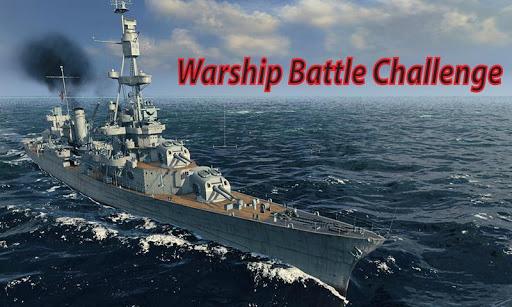 Warship Battle Challenge