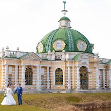Wedding photographer Vladimir Davidenko (mihalych). Photo of 26.05.2017
