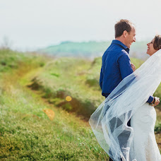 Wedding photographer Anna Artemeva (artemyeva). Photo of 22.05.2017