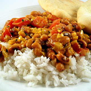 Bean Curry.