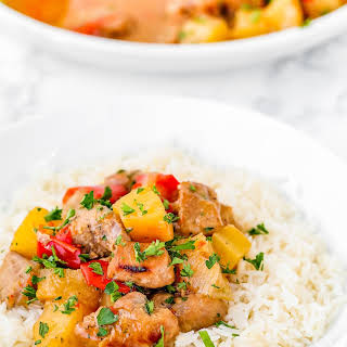 Hawaiian Pork And Pineapple Recipes.
