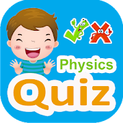 Physics quiz game - fun