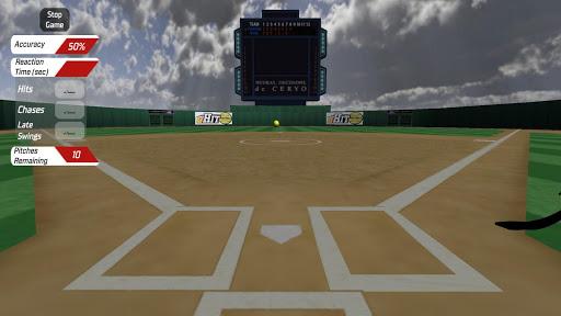 uHIT Softball screenshot 4