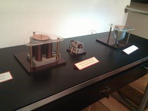 Photo: Nikola Tesla museum in Belgrade, with something like 160,000 of his things