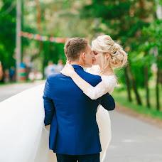 Wedding photographer Olga Vasileva (olgakapelka). Photo of 31.07.2017