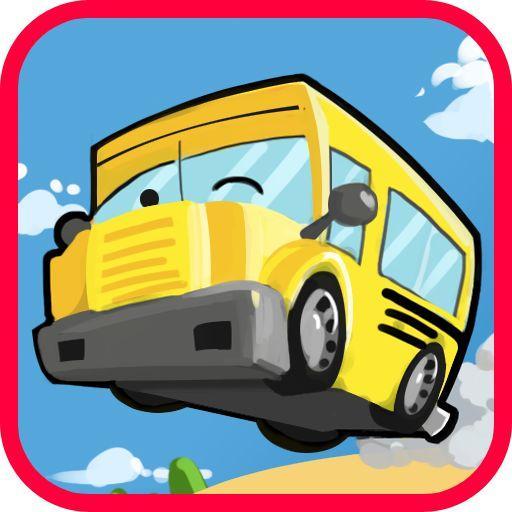 字母巴士 教育 App LOGO-硬是要APP