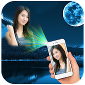 Face Projection - Face Projector Photo Editor