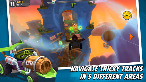 Angry Birds Go! screenshot 13