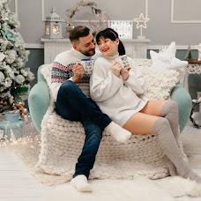 Wedding photographer Madalina Stoica (madas). Photo of 27.12.2018