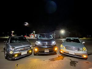 セルシオ UCF31のカスタム事例画像 ややさんの2020年10月26日15:10の投稿