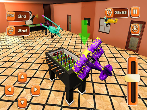 Crazy RC Racing Simulator: Toy Racers Mania apktram screenshots 14
