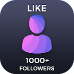 Followers & Likes for tik tok 1.4