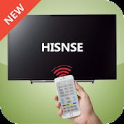 Control Remote For Hisense