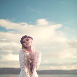 by Chandra Wirawan - Wedding Bride