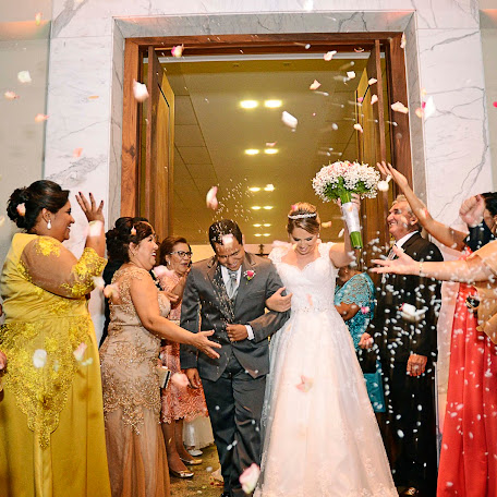 Wedding photographer Anderson Barreto (andersonbarreto). Photo of 01.04.2016