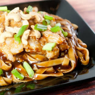 Asian Dry Noodles Recipes.