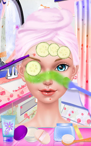 Fashion Doll: Shopping Day SPA u2764 Dress-Up Games 2.5 screenshots 9