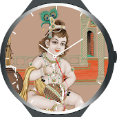 Lord Krishna Watch Faces