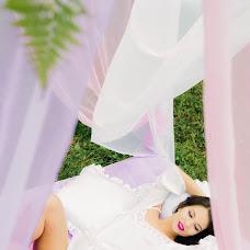 Wedding photographer Darya Zvyaginceva (NuDa). Photo of 18.10.2015