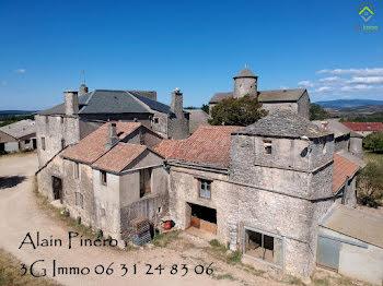 maison à La Couvertoirade (12)