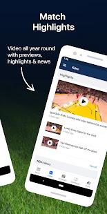 バスケットボールライブ:ライブNBAスコア、統計、ニュース