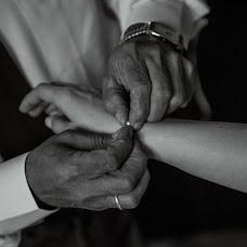 Wedding photographer Elena Partuleeva (Partuleeva). Photo of 31.05.2017