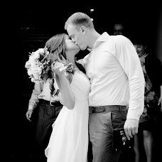 Wedding photographer Viktoriya Kunakh (KunakhViki). Photo of 12.03.2018