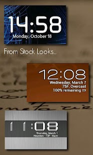 10 Best Clock Widgets For Android (November 2019)