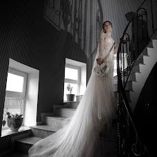 Wedding photographer Nazim Teymurov (nazimteymurov). Photo of 04.02.2018
