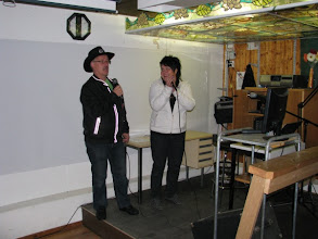 Photo: Perjantai-illan karaoke...