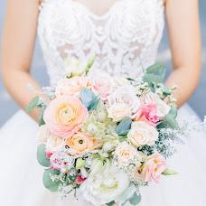 Wedding photographer Ekaterina Kolomarova (katesalat). Photo of 27.08.2018