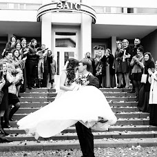 Wedding photographer Nadezhda Gorodeckaya (gorodphoto). Photo of 21.03.2018