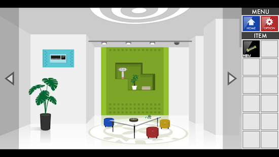 ROOM Γ -Room Escpae Game-- screenshot thumbnail