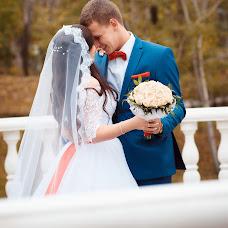 Wedding photographer Ilya Zagribenyuk (izagphoto). Photo of 31.10.2015