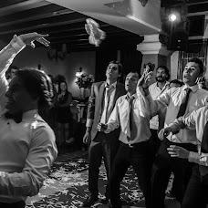 Wedding photographer Mauricio Cabrera morillo (matutecreativo). Photo of 17.06.2015