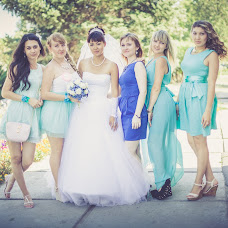 Wedding photographer Aleksandr Kuklov (fotomiraj). Photo of 15.11.2016