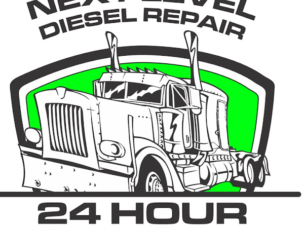 Next Level Diesel Repair 24 hour mobile truck and trailer repair