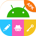 Apk editor 2017 icon