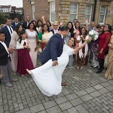 Wedding photographer James Paul (paul). Photo of 17.10.2017