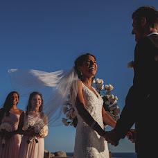 Wedding photographer Tomas Barron (barron). Photo of 14.02.2014