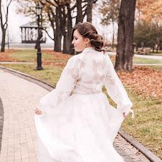 Wedding photographer Denis Rybickiy (loedart). Photo of 27.11.2018
