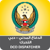 DCD Dispatcher (Unreleased)