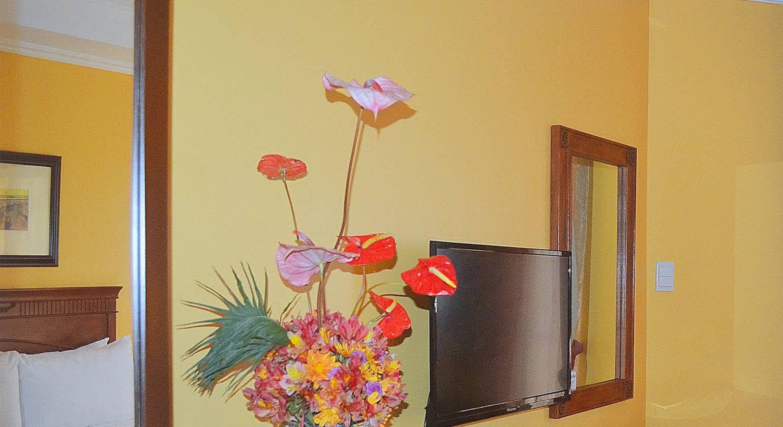 Hotel Elizabeth - Baguio