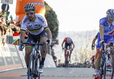 """Sagan over de komende klassiekers: """"Zou zelfs gelukkig zijn met vijfde kassei voor Boonen"""""""