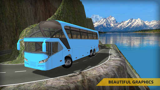 Mountain Bus Simulator 2020 - Free Bus Games 2.0.2 screenshots 2