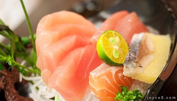 三峽美食.八條壽司.依舊是天天都像週年慶一樣超人氣!