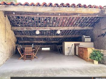 maison à Alignan-du-Vent (34)