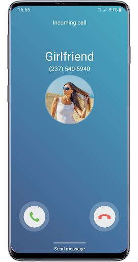 Call Simulator - fake call screenshot 3