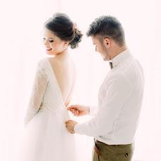 Wedding photographer Andrey Onischenko (mann). Photo of 29.10.2017